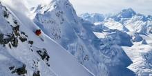 Filme Skifahren Freeriden