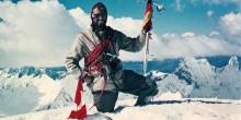 Gipfelfoto Hermann Huber