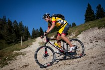 Mountainbike Touren am Achensee
