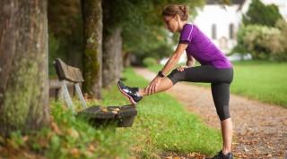 Frauenlaufschuh Mobium Elite