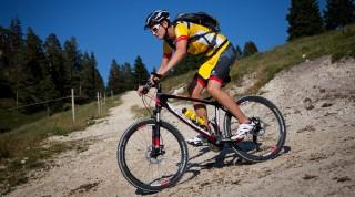 Bergab MTB Trail