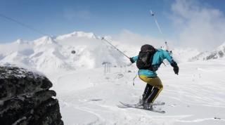 Einsatzgebiet, Technologie und Passgefühl legen fest, welcher Skischuh sich eignet.