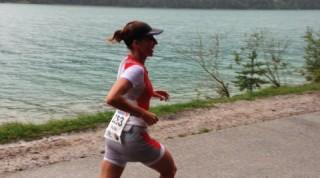 Salomon Running Achenseelauf