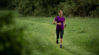 Frauenlaufschuh Puma