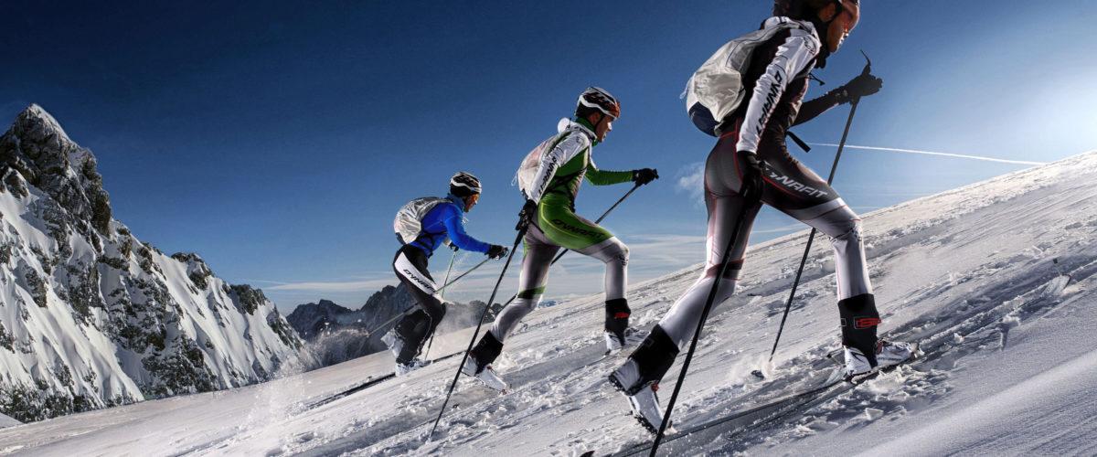 f75d97bf4c8a3 Komplettes Skitourenset für Damen und Herren