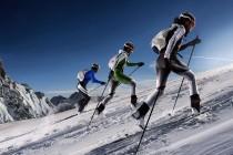 Skitourenausruestung