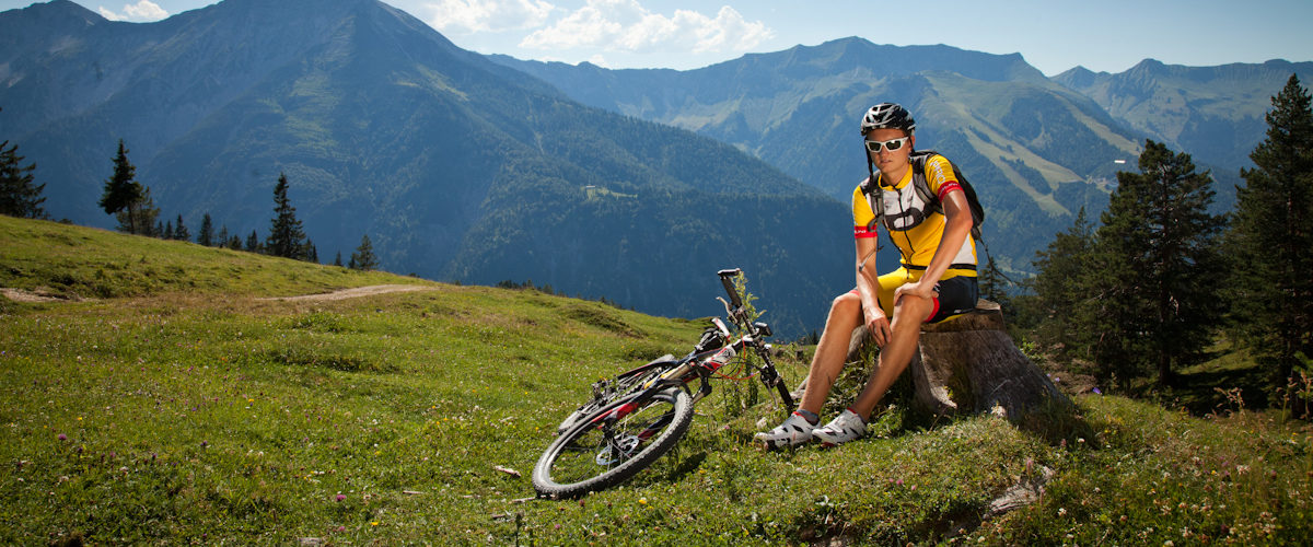 Mountainbike Tipps