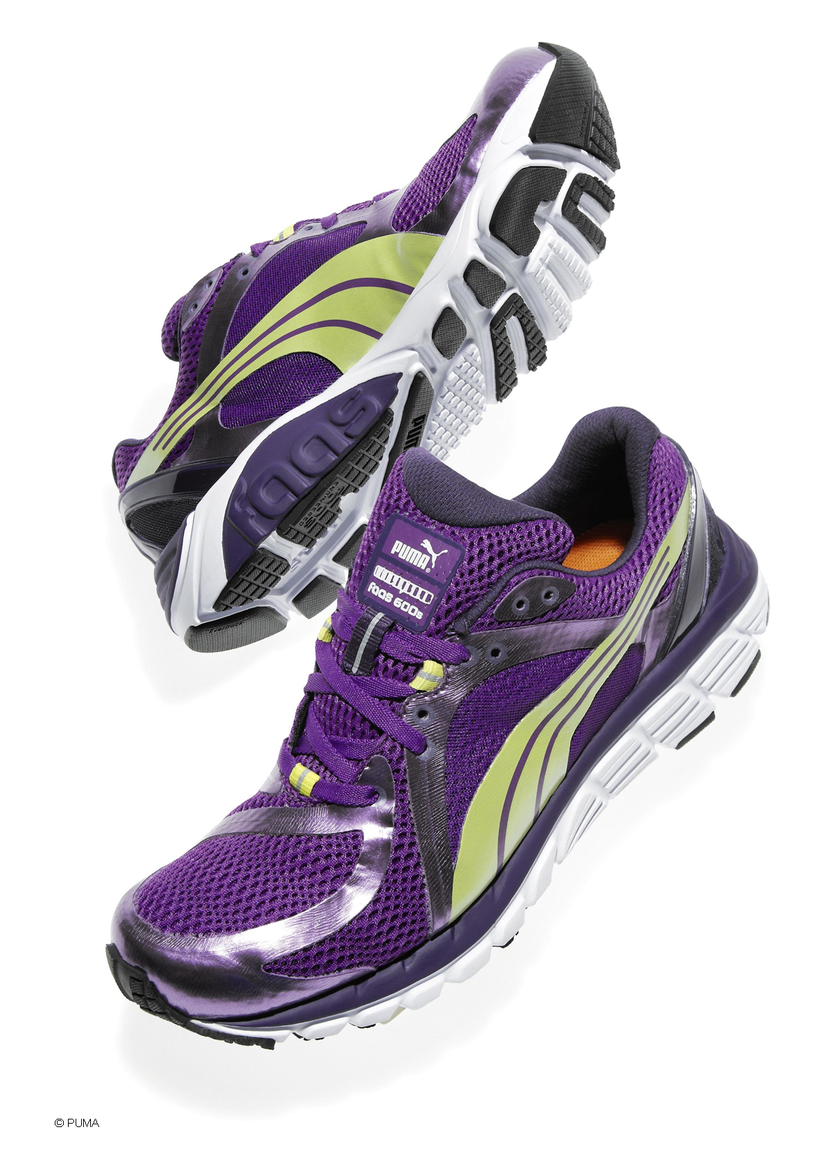 Neue Damen Laufschuhe von Puma. 3 Modelle nur für Frauen!