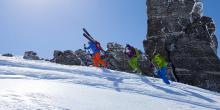 Skitourenski