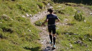 52 Kilometer durchs Karwendelgebirge führt der Karwendelmarsch.