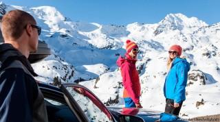 Skiopening Kaunertal