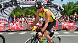 Radwende Triathlon