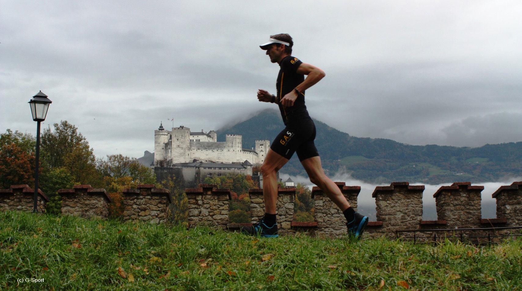 Reini Salzburg Trailrunning