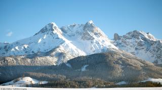 Wintersport Saalfelden-Leogang