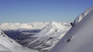 Norwegen Skifahren Salomon