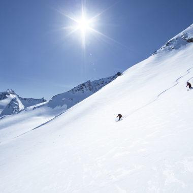 Oesterreich Ski Openings