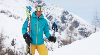 2013/14 Skitest Dobermann