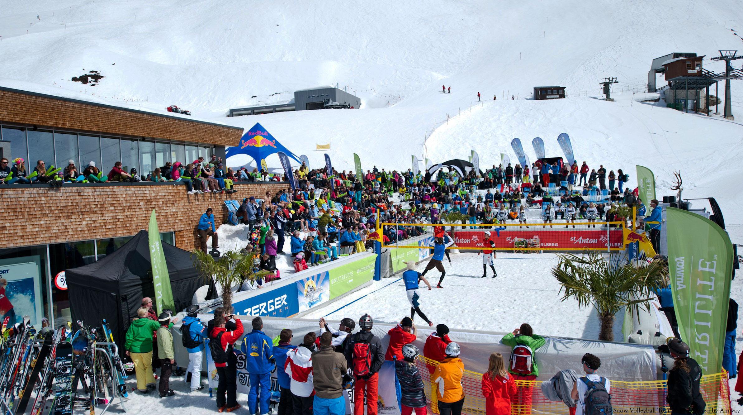 Winter Events In 214 Sterreich F 252 R Zuseher Und Funsportler