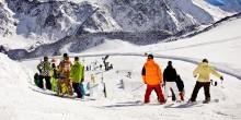 Stubaier Gletscher Park