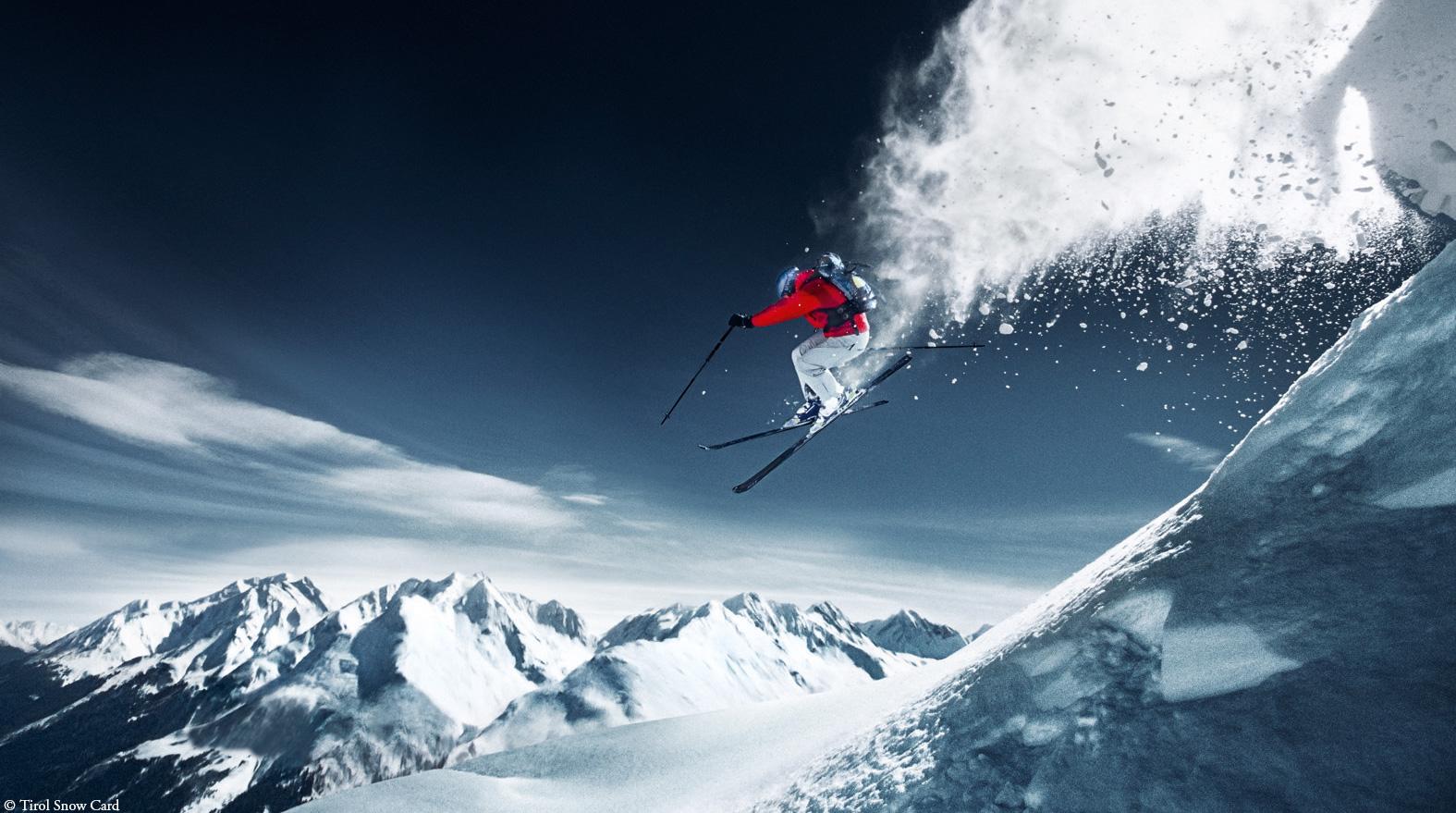 TSC Saisonkarte Skifahren