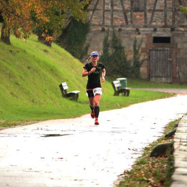 50 Kilometer Lauf Stuttgart