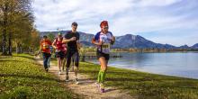 Marathon See