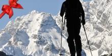 Weihnachtsgeschenk Skitouren