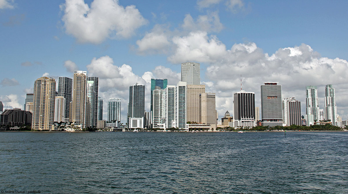 Miami Skyline Triathlon Training