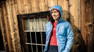 Sportlich und stylisch: die Cocoon WInterbekleidung.