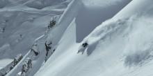 Freeride-Skifilm