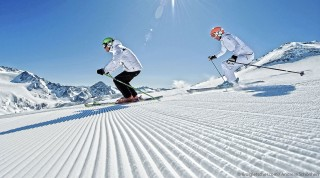 Hintertux-Skigebiet