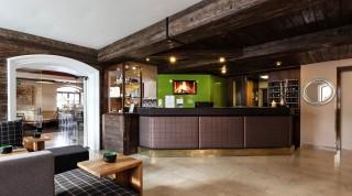Das Hotel Mohrenwirt hat sich auf Triathlonsportler spezialisiert.