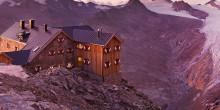 Das Ramolhaus.