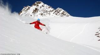 Skigebiet Galtuer