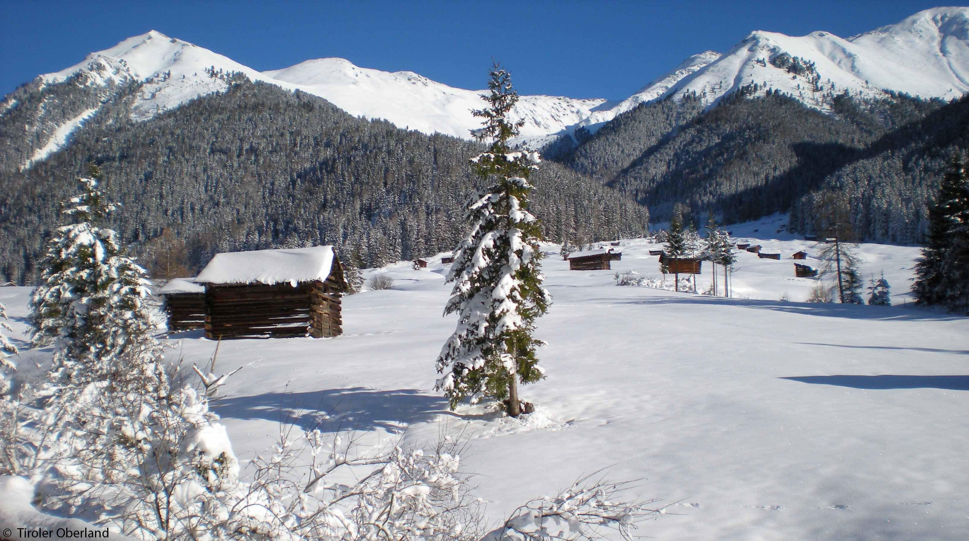 ski gebied nauders