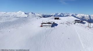 Wildschoenau Skigebiet