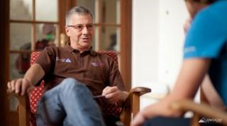 Dr.-Sinnißbichler-Doping-Interview