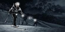 Dynafit Nachtspektakel