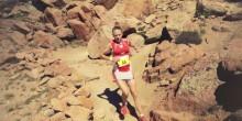 Salomon Running TV Kasie Enman