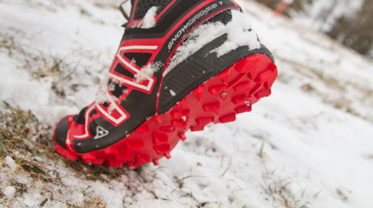 salomon snowcross spike