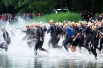 Triathlon Ingolstadt