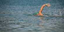 Austria Open Water Cup 2014