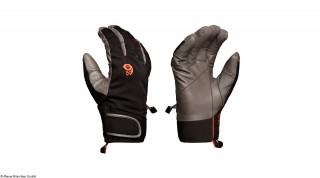 Wasserabweisend auf einem neuen Level: der Hydra Lite Glove.