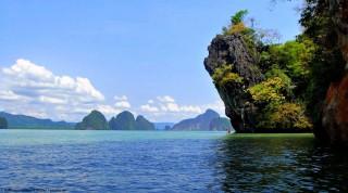 Einer der Gründe für eine Reise nach Thailand.