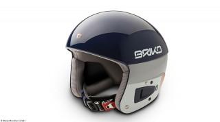 FIS geprüft: der Skihelm von Briko.