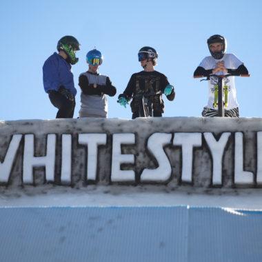 White Style Saalfelden Leogang