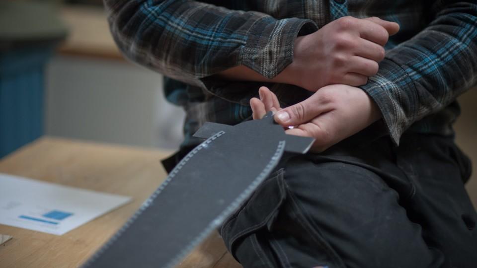 ski selber bauen ein how to guide von den profis. Black Bedroom Furniture Sets. Home Design Ideas