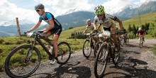 Bike Four Peaks 2014