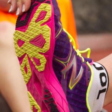 Damenlaufschuh New Balance-1400