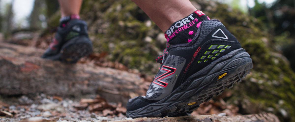 New Balance Leadville 1210 Ultra Running Schuh im Laufschuhtest